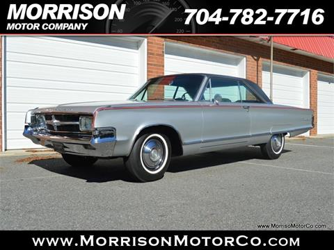 1965 Chrysler 300 for sale in Concord, NC