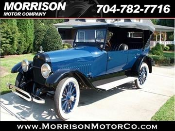 1922 Studebaker TOURING for sale in Concord, NC