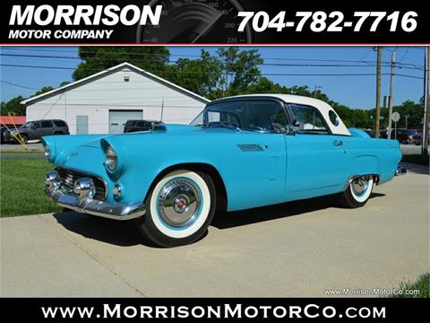 1956 Ford Thunderbird for sale in Concord, NC