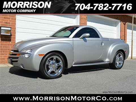 2005 Chevrolet SSR for sale in Concord, NC