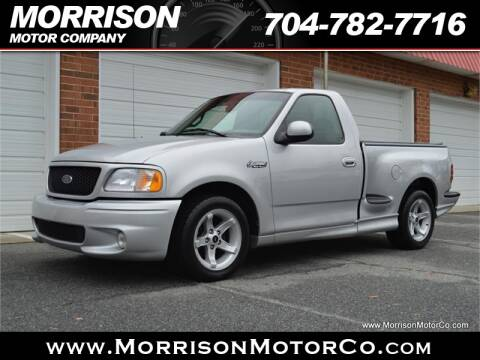 2004 Ford Lightning For Sale >> 2000 Ford F 150 Svt Lightning For Sale In Concord Nc