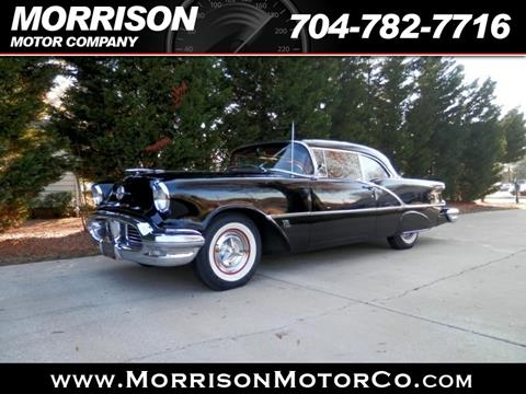 1956 Oldsmobile Super 88 for sale in Concord, NC
