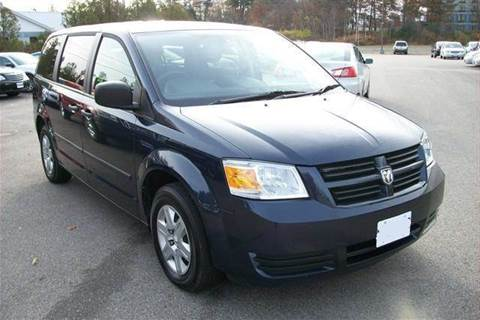 2008 Dodge Grand Caravan for sale in Milan IL