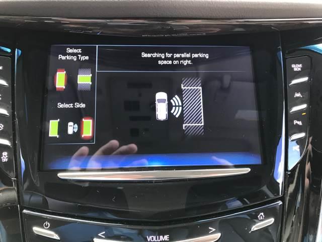 2017 Cadillac Escalade 4x4 Luxury 4dr SUV - Oneonta NY
