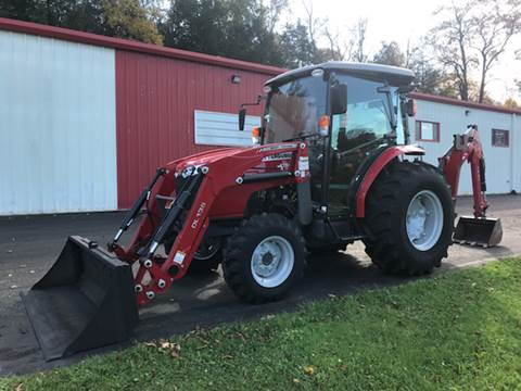 2016 Massey Ferguson 1754 for sale in Oneonta, NY