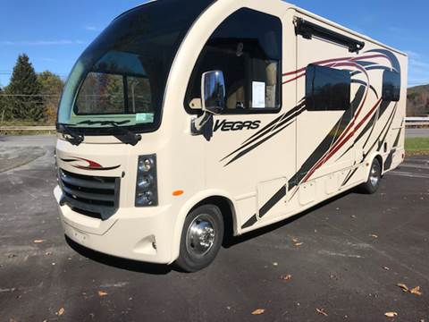 2015 Thor Industries Vegas for sale in Oneonta, NY