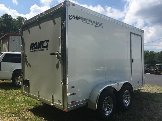 2017 Rance Renegade Cargo - Oneonta NY