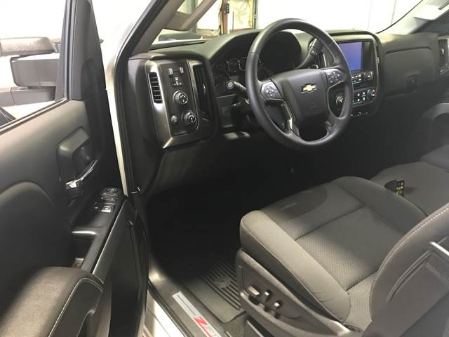 2016 Chevrolet Silverado 3500HD LT 4x4 2dr Regular Cab SRW - Oneonta NY