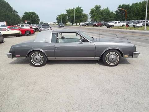 used buick riviera for sale in iowa - carsforsale®