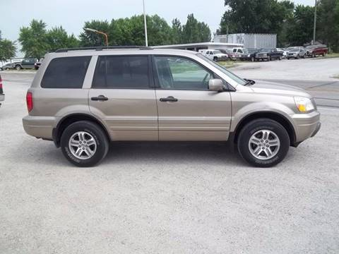 2005 Honda Pilot for sale in Onawa, IA