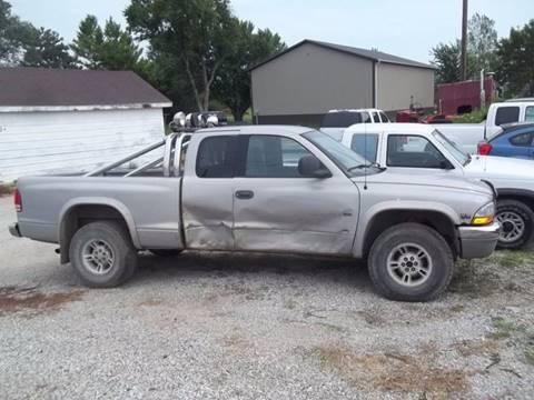 1999 Dodge Dakota for sale in Onawa, IA