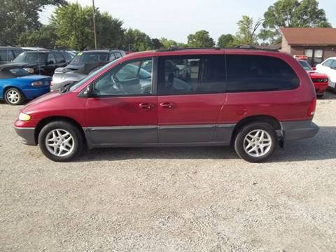 1998 Dodge Grand Caravan for sale in Onawa, IA