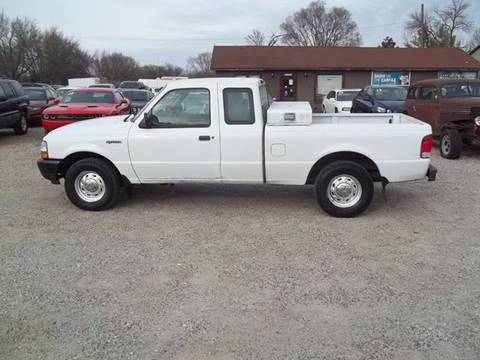 2000 ford ranger for sale in onawa ia