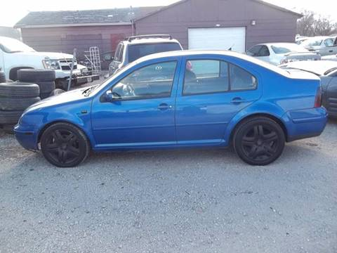 2001 Volkswagen Jetta for sale in Onawa, IA