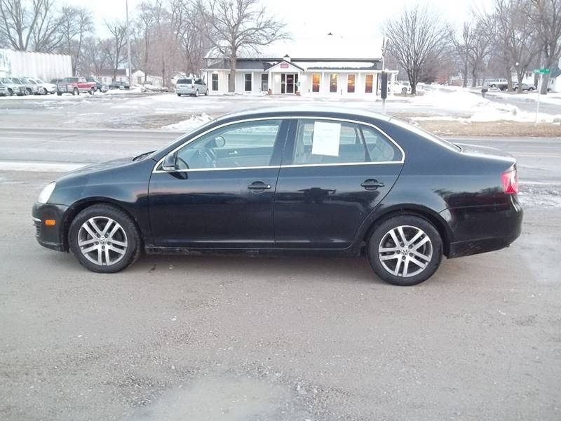 2006 volkswagen jetta tdi 4dr sedan w manual in onawa ia brett spaulding sales. Black Bedroom Furniture Sets. Home Design Ideas