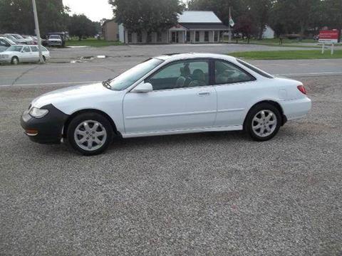 1998 acura cl for sale carsforsale com