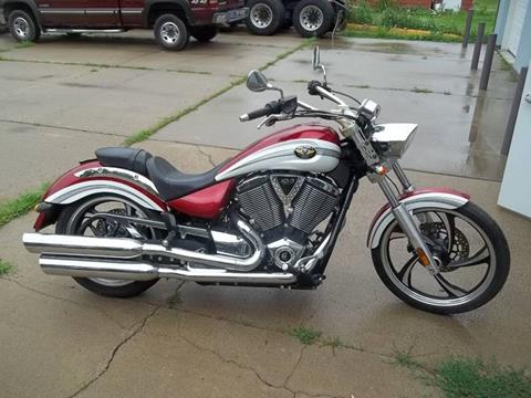 2010 Victory Vegas for sale in Onawa, IA