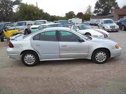 2005 Pontiac Grand Am for sale in Onawa, IA