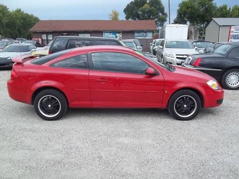 2008 Pontiac G5 for sale at BRETT SPAULDING SALES in Onawa IA