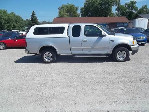 1999 Ford F-150 for sale in Onawa, IA
