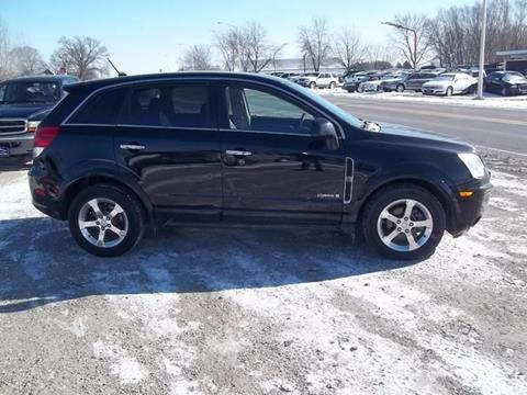 2008 Saturn Vue for sale at BRETT SPAULDING SALES in Onawa IA