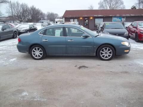 2006 Buick LaCrosse for sale at BRETT SPAULDING SALES in Onawa IA