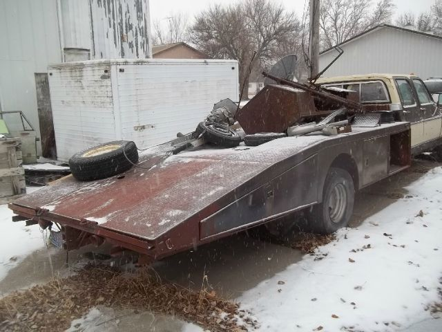1973 Chevrolet 2500 Wedge Bed Car Hauler In Onawa Ia Brett