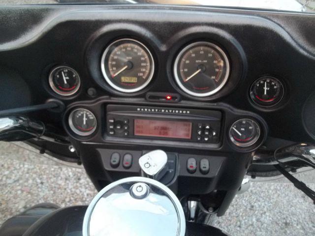 2007 Harley-Davidson Ultra Classic Electra Glide FLHTCU In