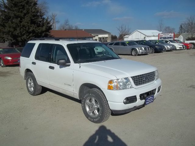 2004 ford explorer xlt 4wd 4dr suv in onawa ia brett spaulding sales. Black Bedroom Furniture Sets. Home Design Ideas