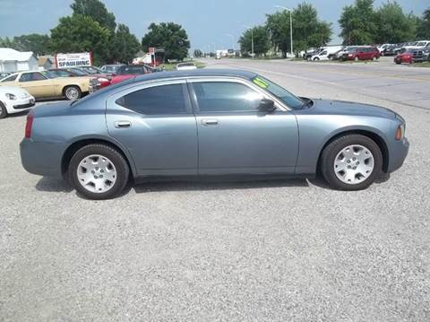 2007 Dodge Charger for sale in Onawa, IA