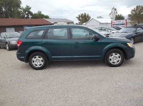 2009 Dodge Journey for sale in Onawa, IA