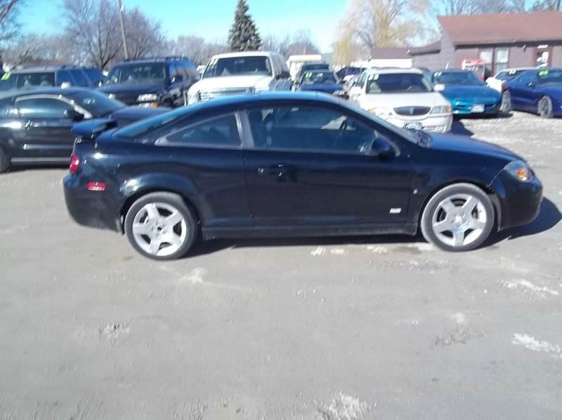 2006 Chevrolet Cobalt SS 2dr Coupe In ONAWA IA  BRETT SPAULDING SALES