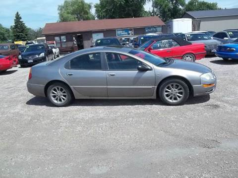 1999 Chrysler 300M for sale in Onawa, IA