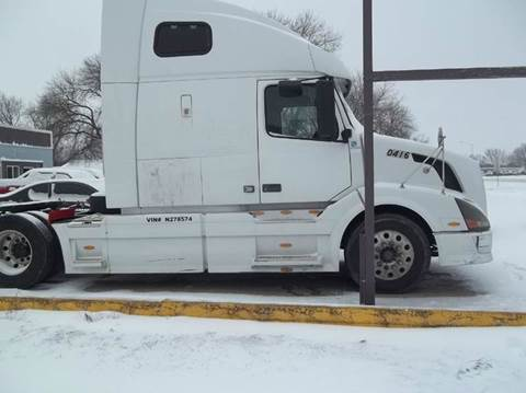 2009 Volvo ISX for sale in Onawa, IA
