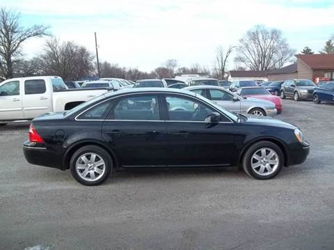 2007 Ford Five Hundred for sale in Onawa, IA