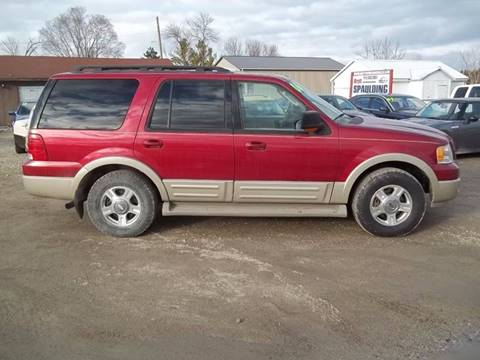 2006 Ford Expedition for sale in Onawa, IA