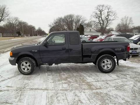 2002 Ford Ranger for sale in Onawa, IA