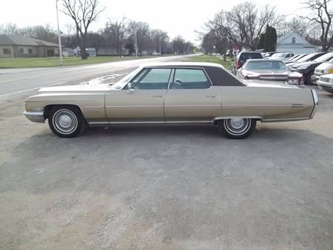 1971 Cadillac DeVille For Sale - Carsforsale.com®