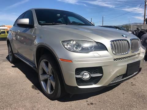 2009 BMW X6 for sale in Albuquerque, NM