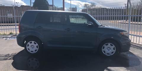 2008 Scion xB for sale at Robert B Gibson Auto Sales INC in Albuquerque NM