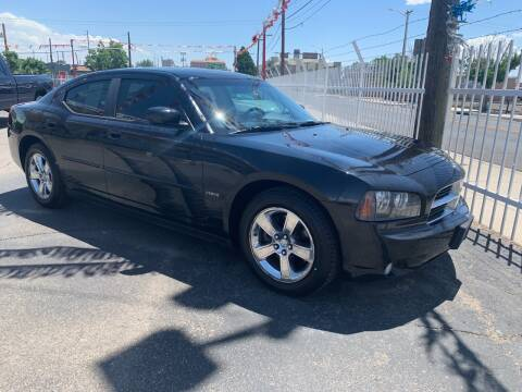2009 Dodge Charger for sale at Robert B Gibson Auto Sales INC in Albuquerque NM