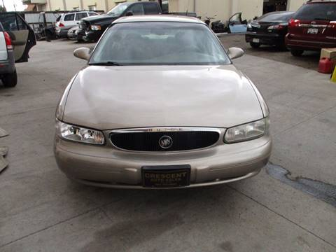 2001 Buick Century for sale in Denver, CO