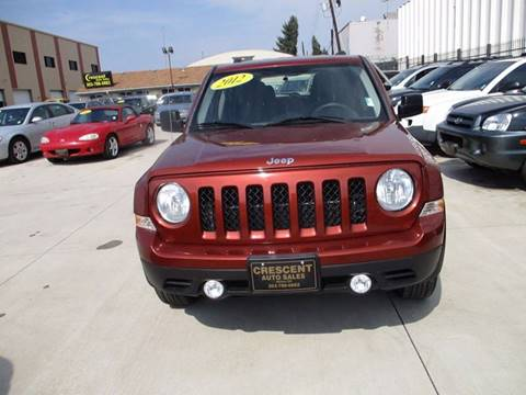 2012 Jeep Patriot for sale in Denver, CO