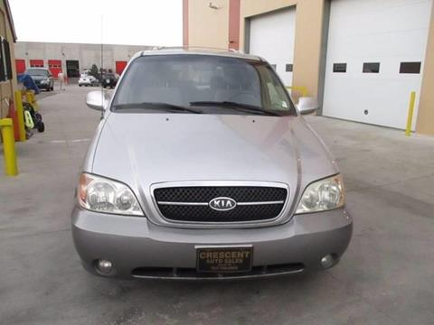 2005 Kia Sedona for sale in Denver, CO