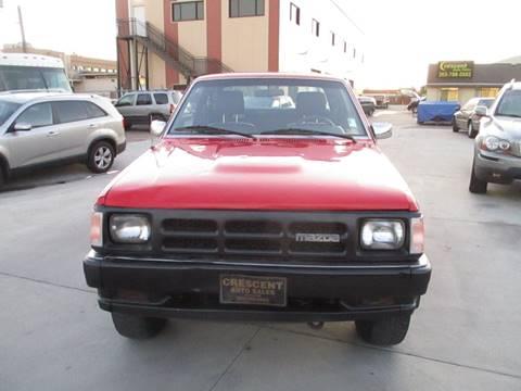 1993 Mazda B-Series Pickup for sale in Denver, CO