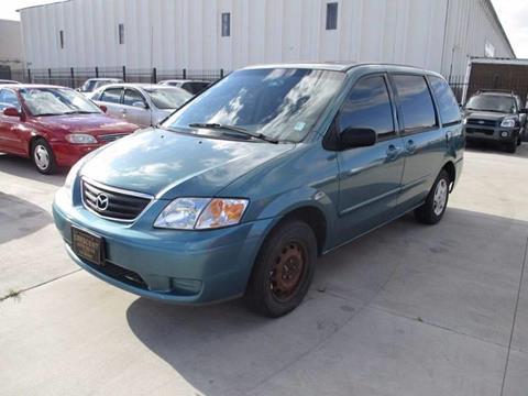 2000 Mazda MPV for sale in Denver, CO