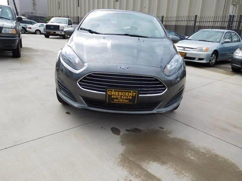 2018 Ford Fiesta for sale in Denver, CO