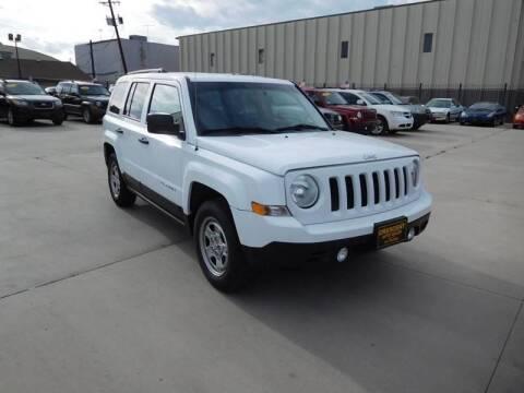 Used Cars Denver Co >> Used Cars For Sale In Denver Co Carsforsale Com