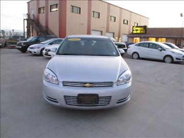 2011 Chevrolet Impala for sale in Denver, CO
