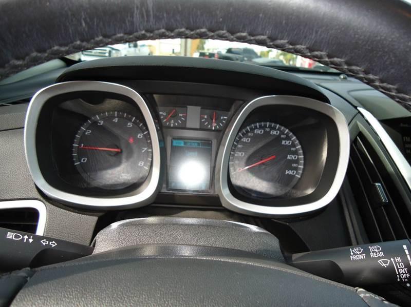2015 Chevrolet Equinox AWD LT 4dr SUV w/1LT - Englewood FL